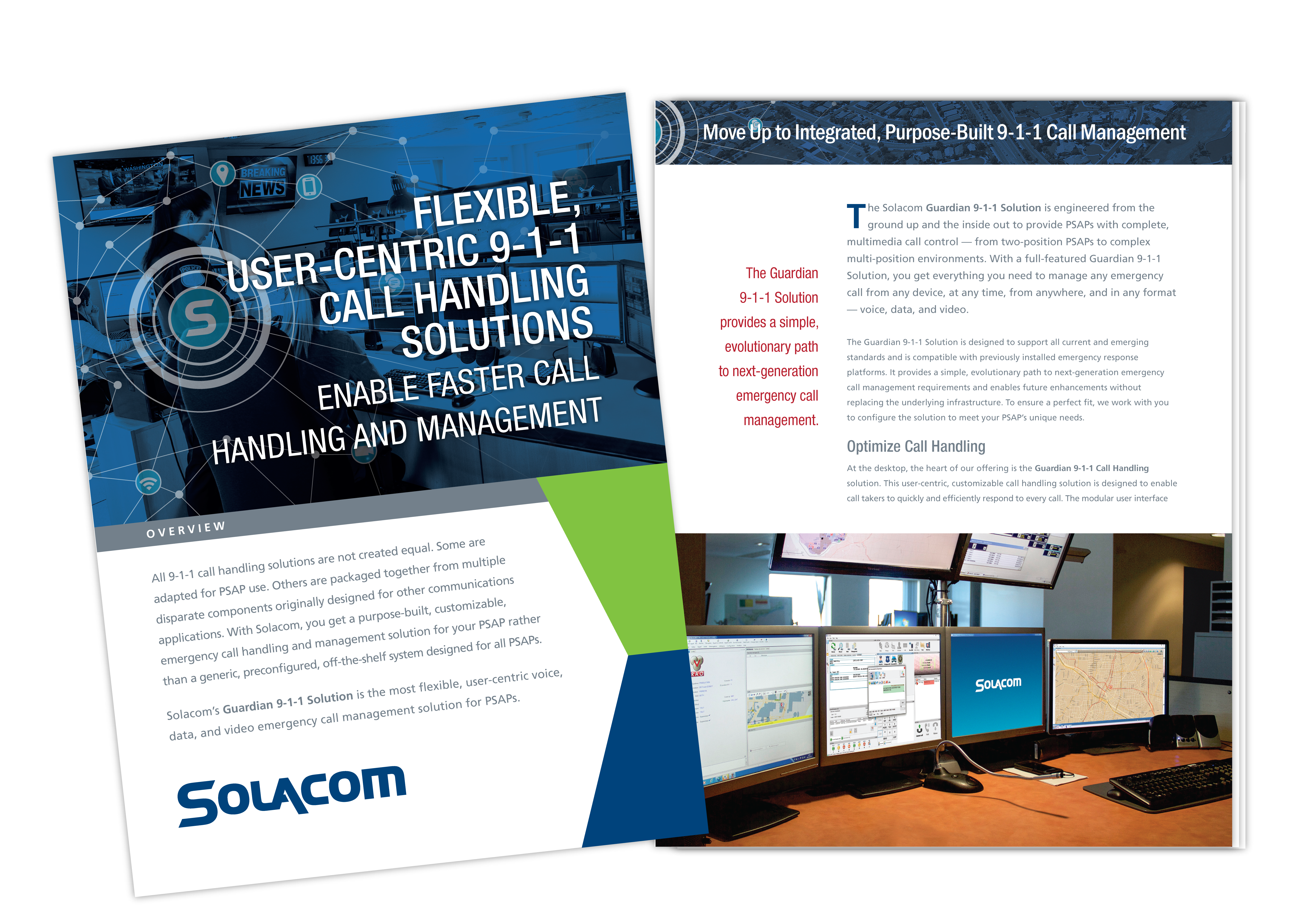 Solacom Overview, a company and product overview