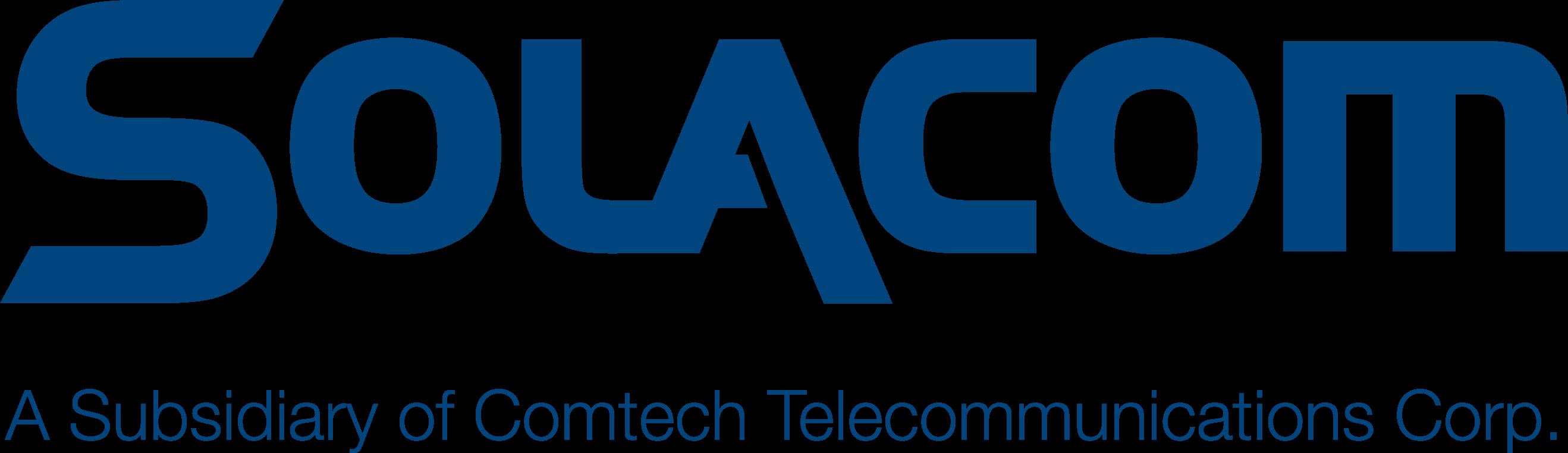 Solacom, a subsidiary of Comtech Corp.