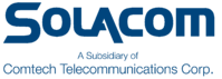 Solacom Master Subsidiary Logo Blue Centered -no bg